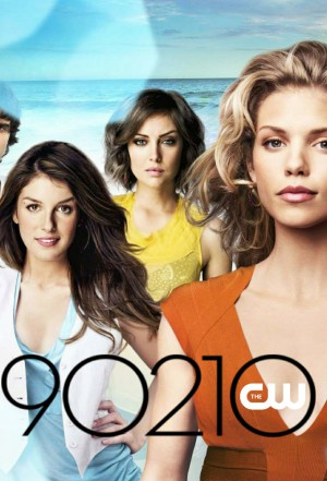 90210-Бевърли Хилс