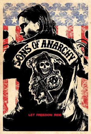 Синове на анархията