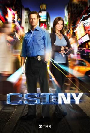 От местопрестъплението: Ню Йорк