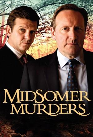 Убийства в Мидсъмър