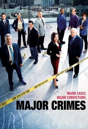 Тежки престъпления